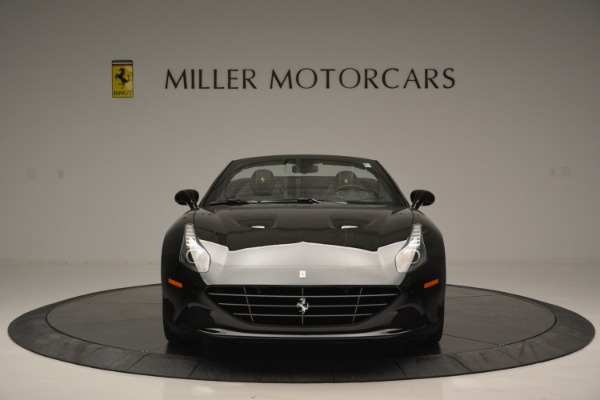 Used 2017 Ferrari California T Handling Speciale for sale Sold at Bugatti of Greenwich in Greenwich CT 06830 12