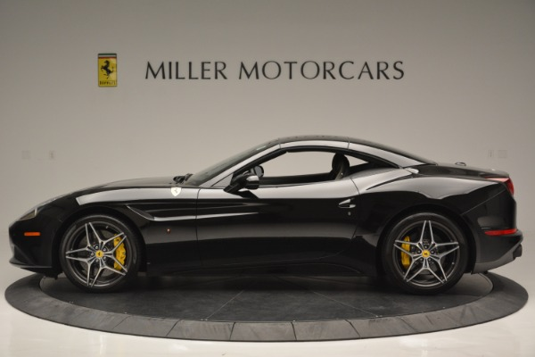 Used 2017 Ferrari California T Handling Speciale for sale Sold at Bugatti of Greenwich in Greenwich CT 06830 15