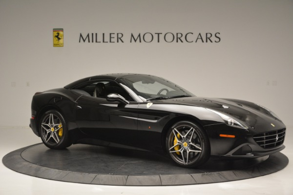 Used 2017 Ferrari California T Handling Speciale for sale Sold at Bugatti of Greenwich in Greenwich CT 06830 22