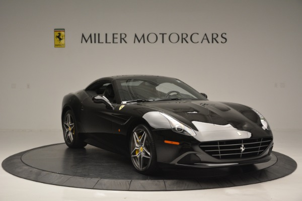 Used 2017 Ferrari California T Handling Speciale for sale Sold at Bugatti of Greenwich in Greenwich CT 06830 23