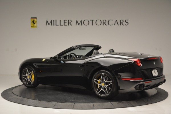 Used 2017 Ferrari California T Handling Speciale for sale Sold at Bugatti of Greenwich in Greenwich CT 06830 4