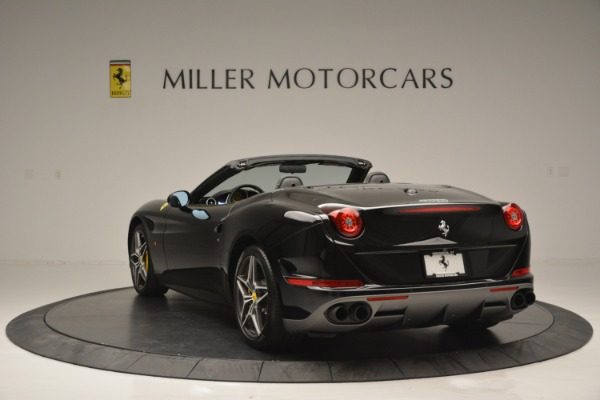 Used 2017 Ferrari California T Handling Speciale for sale Sold at Bugatti of Greenwich in Greenwich CT 06830 5