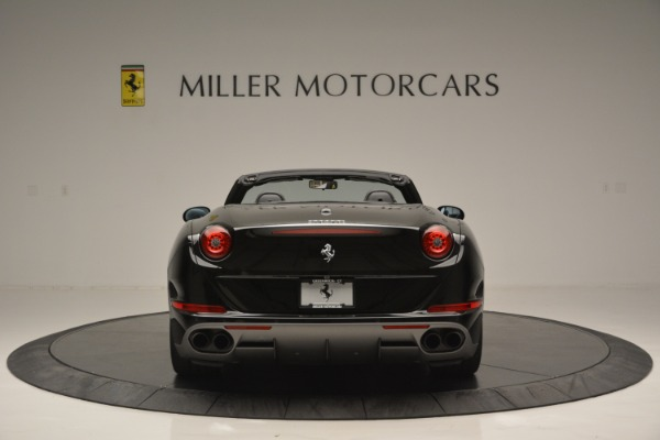 Used 2017 Ferrari California T Handling Speciale for sale Sold at Bugatti of Greenwich in Greenwich CT 06830 6