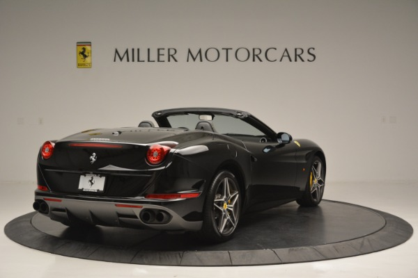 Used 2017 Ferrari California T Handling Speciale for sale Sold at Bugatti of Greenwich in Greenwich CT 06830 7