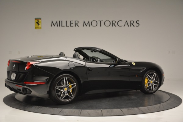 Used 2017 Ferrari California T Handling Speciale for sale Sold at Bugatti of Greenwich in Greenwich CT 06830 8