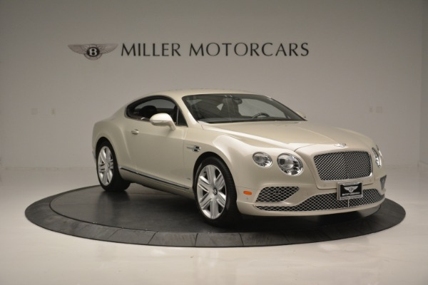 Used 2016 Bentley Continental GT W12 for sale $119,900 at Bugatti of Greenwich in Greenwich CT 06830 11