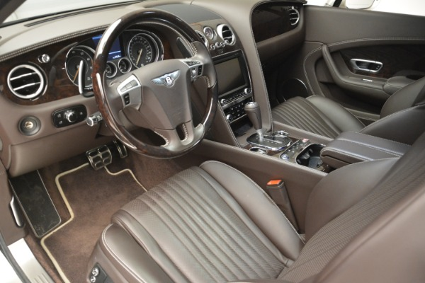 Used 2016 Bentley Continental GT W12 for sale $119,900 at Bugatti of Greenwich in Greenwich CT 06830 16