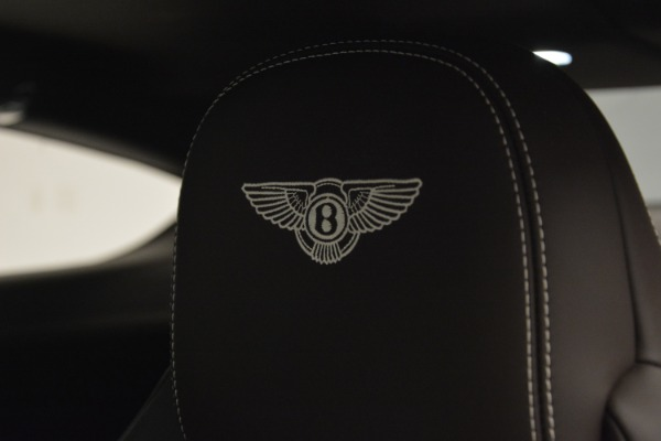 Used 2016 Bentley Continental GT W12 for sale $119,900 at Bugatti of Greenwich in Greenwich CT 06830 19