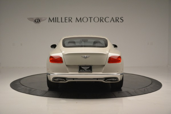 Used 2016 Bentley Continental GT W12 for sale $119,900 at Bugatti of Greenwich in Greenwich CT 06830 6