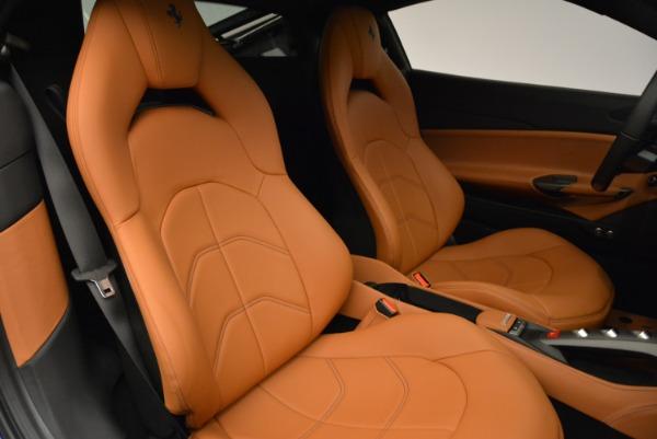 Used 2018 Ferrari 488 GTB for sale Sold at Bugatti of Greenwich in Greenwich CT 06830 26
