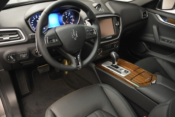 Used 2014 Maserati Ghibli S Q4 for sale Sold at Bugatti of Greenwich in Greenwich CT 06830 14