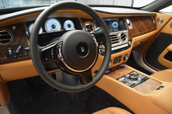 New 2019 Rolls-Royce Wraith for sale Sold at Bugatti of Greenwich in Greenwich CT 06830 12