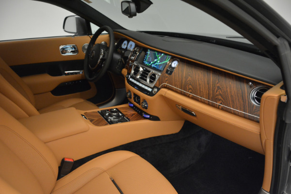 New 2019 Rolls-Royce Wraith for sale Sold at Bugatti of Greenwich in Greenwich CT 06830 22