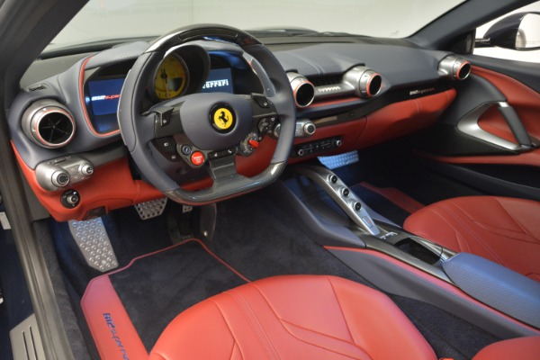 Used 2018 Ferrari 812 Superfast for sale $349,900 at Bugatti of Greenwich in Greenwich CT 06830 13