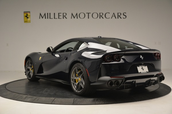 Used 2018 Ferrari 812 Superfast for sale $349,900 at Bugatti of Greenwich in Greenwich CT 06830 5