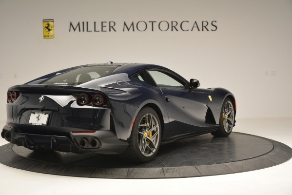 Used 2018 Ferrari 812 Superfast for sale $349,900 at Bugatti of Greenwich in Greenwich CT 06830 8