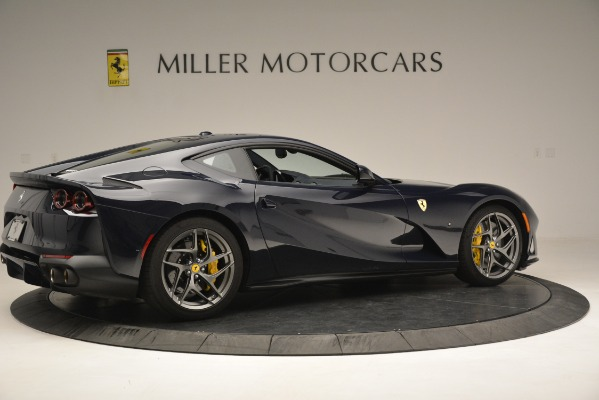 Used 2018 Ferrari 812 Superfast for sale $349,900 at Bugatti of Greenwich in Greenwich CT 06830 9