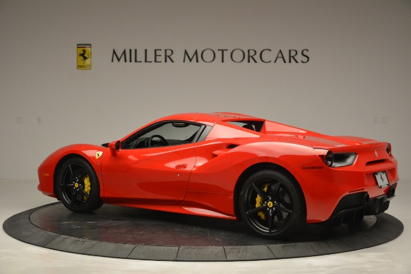 Used 2018 Ferrari 488 Spider for sale Sold at Bugatti of Greenwich in Greenwich CT 06830 16