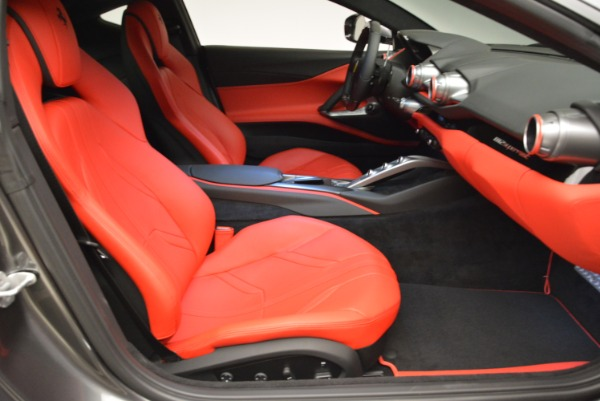 Used 2018 Ferrari 812 Superfast for sale Sold at Bugatti of Greenwich in Greenwich CT 06830 18