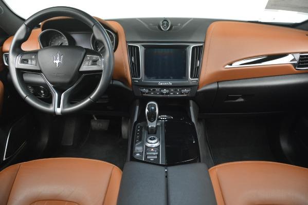 Used 2018 Maserati Levante Q4 for sale Sold at Bugatti of Greenwich in Greenwich CT 06830 16