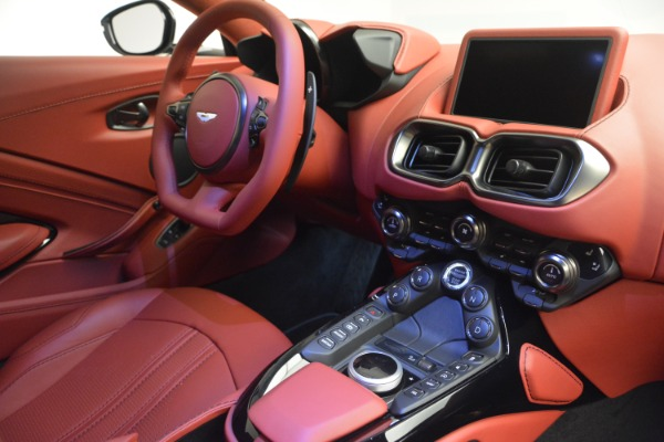 New 2019 Aston Martin Vantage for sale Sold at Bugatti of Greenwich in Greenwich CT 06830 17