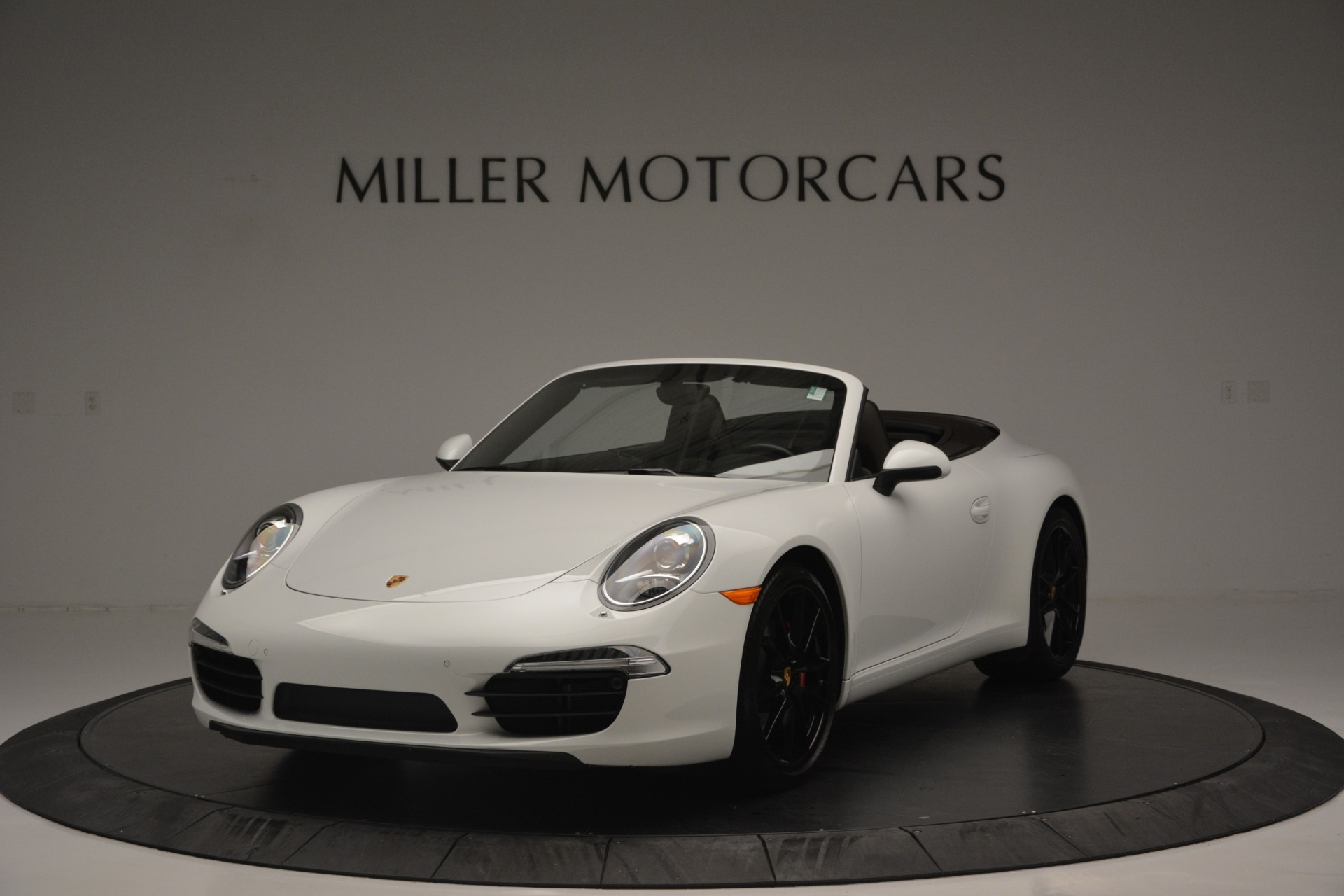 Used 2015 Porsche 911 Carrera S for sale Sold at Bugatti of Greenwich in Greenwich CT 06830 1