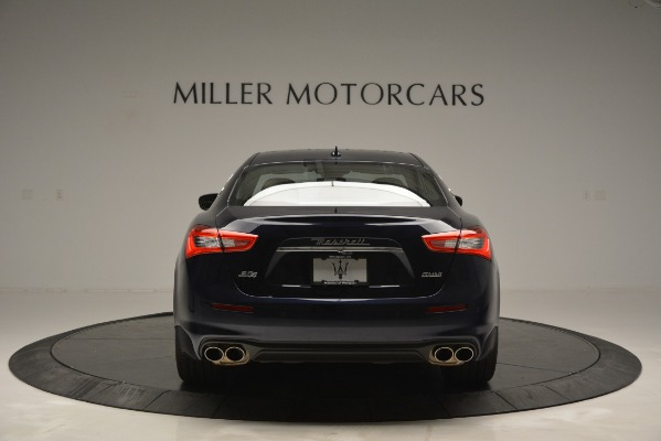 Used 2019 Maserati Ghibli S Q4 for sale Sold at Bugatti of Greenwich in Greenwich CT 06830 6