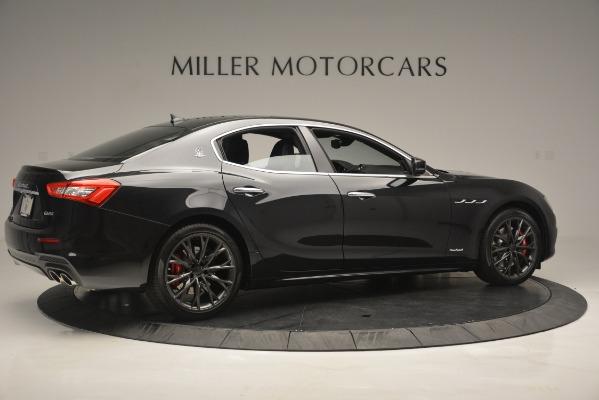 New 2019 Maserati Ghibli S Q4 GranSport for sale $64,900 at Bugatti of Greenwich in Greenwich CT 06830 8