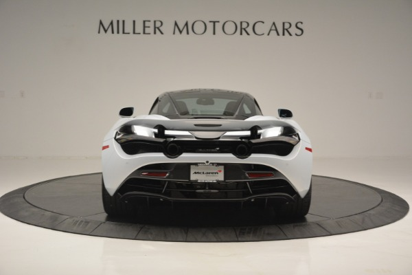 New 2019 McLaren 720S Coupe for sale $344,340 at Bugatti of Greenwich in Greenwich CT 06830 6