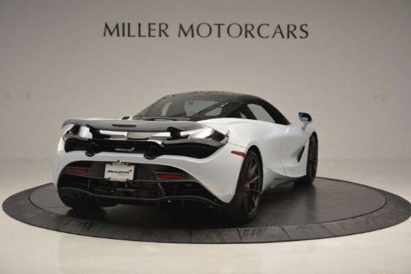 New 2019 McLaren 720S Coupe for sale $344,340 at Bugatti of Greenwich in Greenwich CT 06830 7