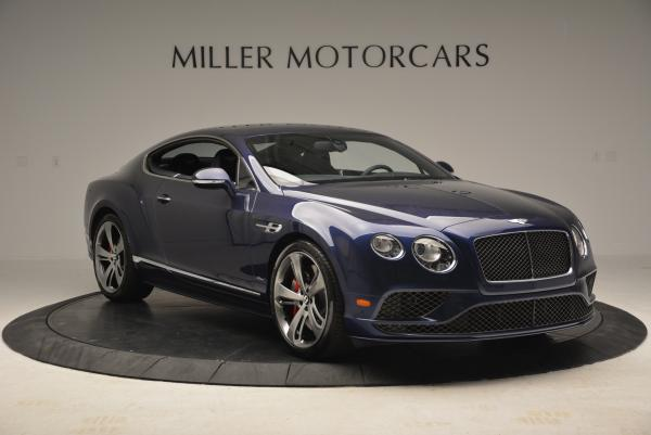 Used 2016 Bentley Continental GT Speed GT Speed for sale Sold at Bugatti of Greenwich in Greenwich CT 06830 11