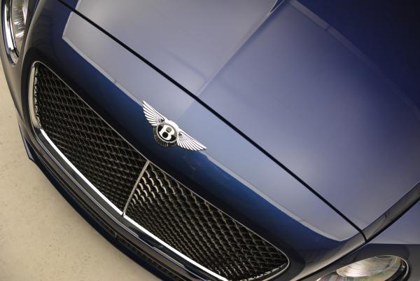 Used 2016 Bentley Continental GT Speed GT Speed for sale Sold at Bugatti of Greenwich in Greenwich CT 06830 13