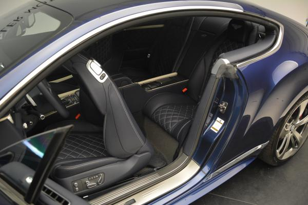 Used 2016 Bentley Continental GT Speed GT Speed for sale Sold at Bugatti of Greenwich in Greenwich CT 06830 25