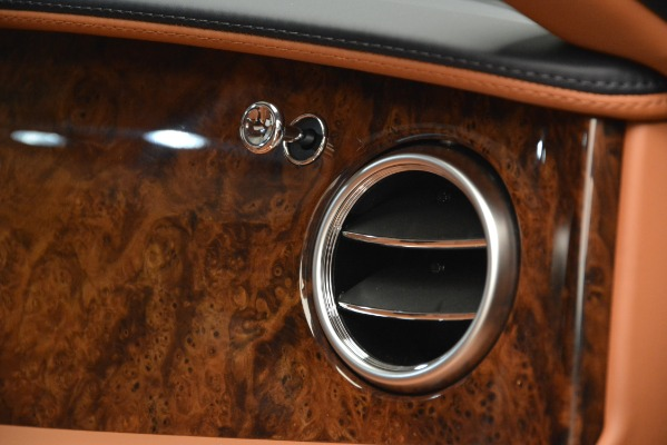 New 2018 Bentley Flying Spur V8 for sale Sold at Bugatti of Greenwich in Greenwich CT 06830 27