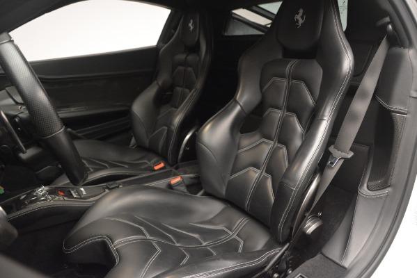 Used 2010 Ferrari 458 Italia for sale Sold at Bugatti of Greenwich in Greenwich CT 06830 15