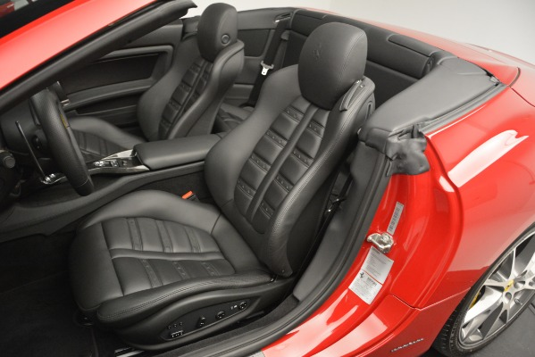 Used 2011 Ferrari California for sale Sold at Bugatti of Greenwich in Greenwich CT 06830 20