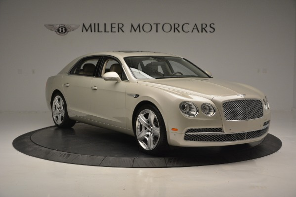 Used 2014 Bentley Flying Spur W12 for sale Sold at Bugatti of Greenwich in Greenwich CT 06830 11