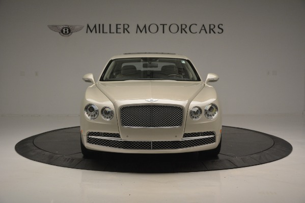 Used 2014 Bentley Flying Spur W12 for sale Sold at Bugatti of Greenwich in Greenwich CT 06830 12