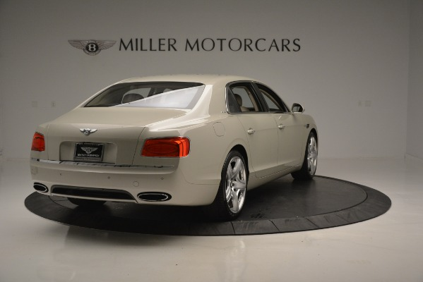 Used 2014 Bentley Flying Spur W12 for sale Sold at Bugatti of Greenwich in Greenwich CT 06830 7