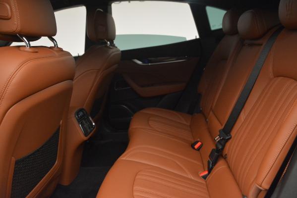 Used 2019 Maserati Levante Q4 GranLusso for sale Sold at Bugatti of Greenwich in Greenwich CT 06830 18