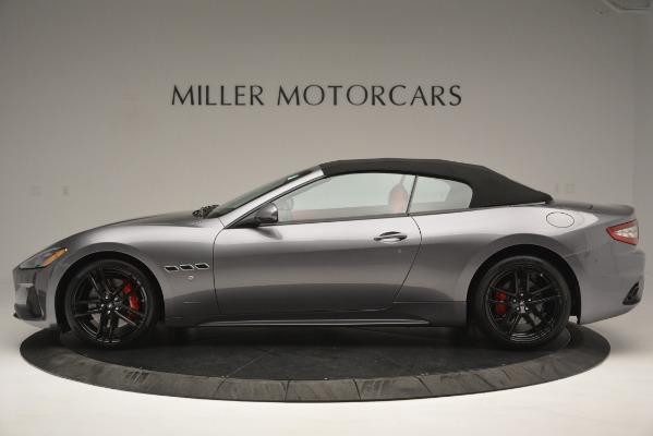 Used 2018 Maserati GranTurismo Sport for sale $102,900 at Bugatti of Greenwich in Greenwich CT 06830 13