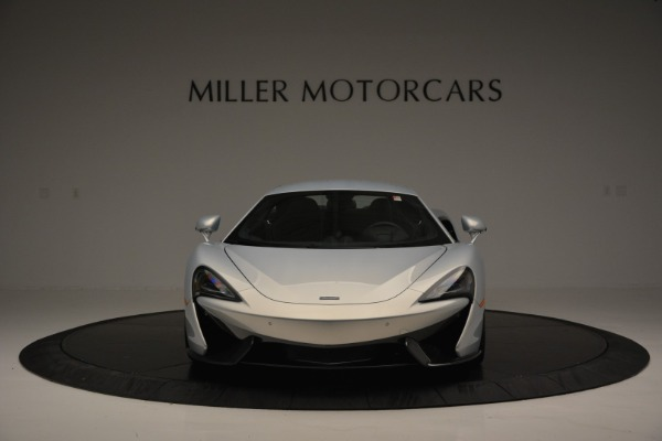 Used 2017 McLaren 570S Coupe for sale $159,900 at Bugatti of Greenwich in Greenwich CT 06830 12