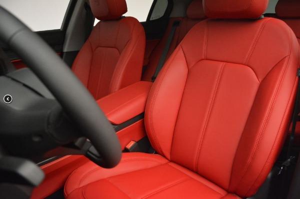 New 2019 Alfa Romeo Stelvio Q4 for sale Sold at Bugatti of Greenwich in Greenwich CT 06830 13