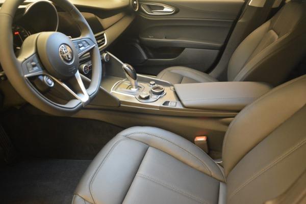 New 2019 Alfa Romeo Giulia Q4 for sale Sold at Bugatti of Greenwich in Greenwich CT 06830 14