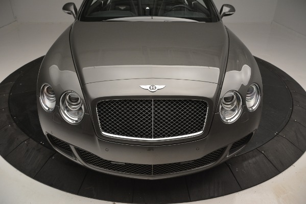 Used 2010 Bentley Continental GT Speed for sale Sold at Bugatti of Greenwich in Greenwich CT 06830 18