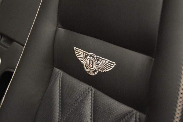 Used 2010 Bentley Continental GT Speed for sale Sold at Bugatti of Greenwich in Greenwich CT 06830 25
