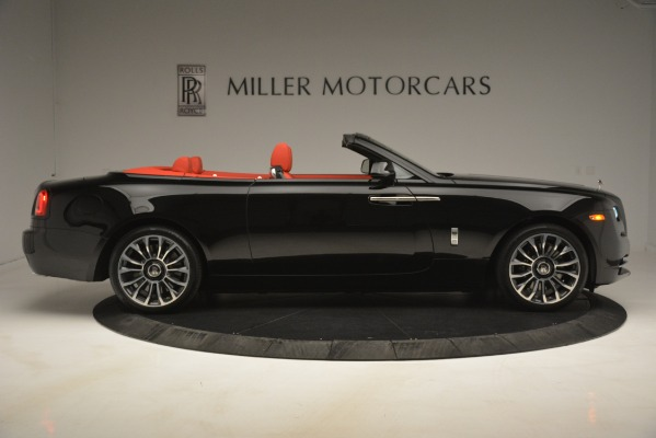 New 2019 Rolls-Royce Dawn for sale Sold at Bugatti of Greenwich in Greenwich CT 06830 11