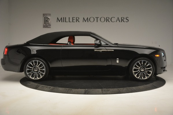 New 2019 Rolls-Royce Dawn for sale Sold at Bugatti of Greenwich in Greenwich CT 06830 25