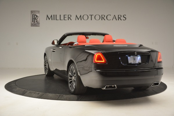 New 2019 Rolls-Royce Dawn for sale Sold at Bugatti of Greenwich in Greenwich CT 06830 7