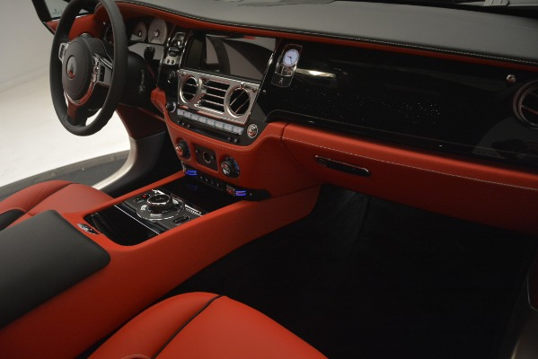 New 2019 Rolls-Royce Wraith for sale Sold at Bugatti of Greenwich in Greenwich CT 06830 25